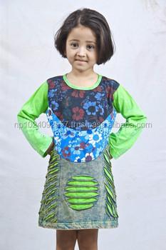 83cabf77572 Tunics/nepal/skirts/dresses/girls/kurta/tops / All Color/k 12 - Buy ...