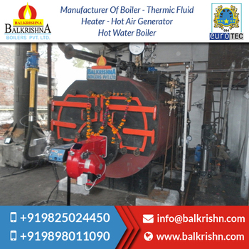Oil And Gas Fired Fully Wet Back Boiler - Buy Oil Fired Steam Boiler ...