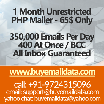 1 Month Php Inbox Mailer - Buy Php Inbox Mailer Product on Alibaba com