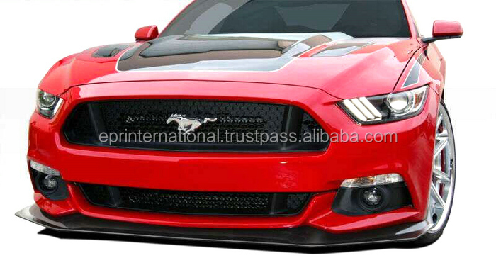 For Ford Mustang 2015 Front Lip
