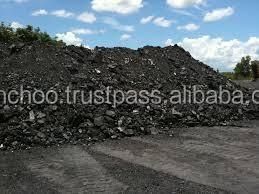 Indonesian Steam Coal Gar 6000 -5800