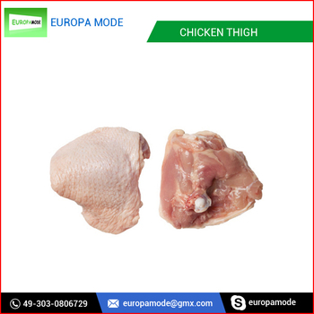 how to cook a frozen chicken thigh