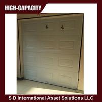 industrial warehouse roller shutter doors/ high speed roll up sheet shutter door