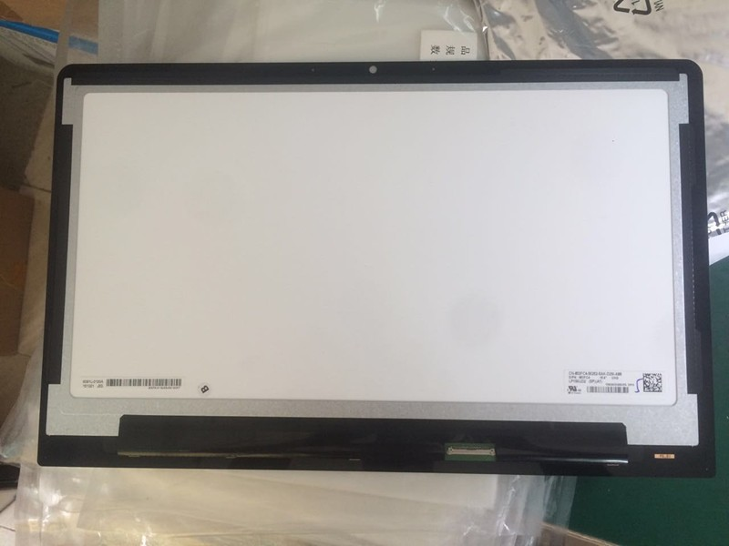 Dell Inspiron 7568 LCD Touch Assembly K5M5M