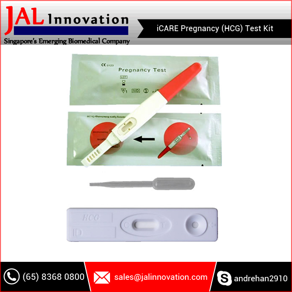 Home Pregnancy Test Kits with Quick Detection at Super Saving Rate
