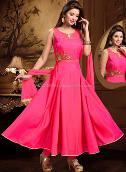 bd5241cbc0f New Arrival Cheap Indian And Pakistani Anarkali Dresses - Buy ...
