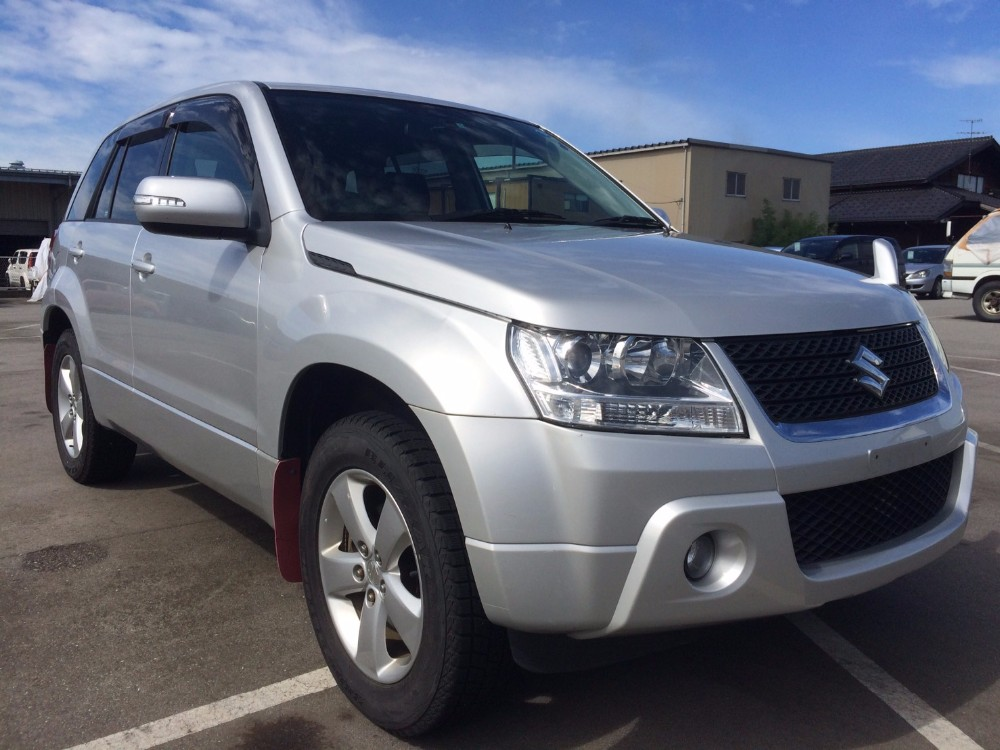 Used Cars Suzuki Escudo Japanese Used Car Japanese Used Engines (vitara) -  Buy Used Cars,Suzuki Escudo Manual,Used Suzuki Escudo Cars Product on