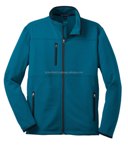 Polar Fleece Light Red Custom Promotional Dry Fit Bangladesh Manufacturer Plus Size Uniform Winter Polar Fleece Jacket