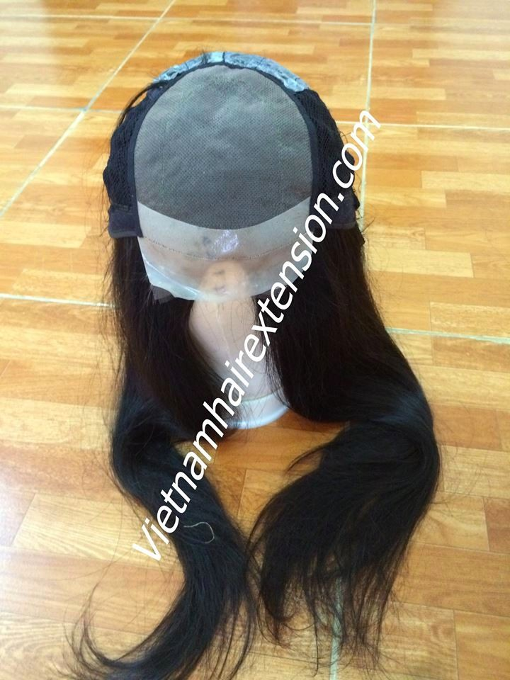 wholesale cheap human hair full lace wig