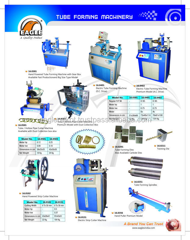 Jewelry For Hollow Chain Making Machine Ring And Bangle Making
