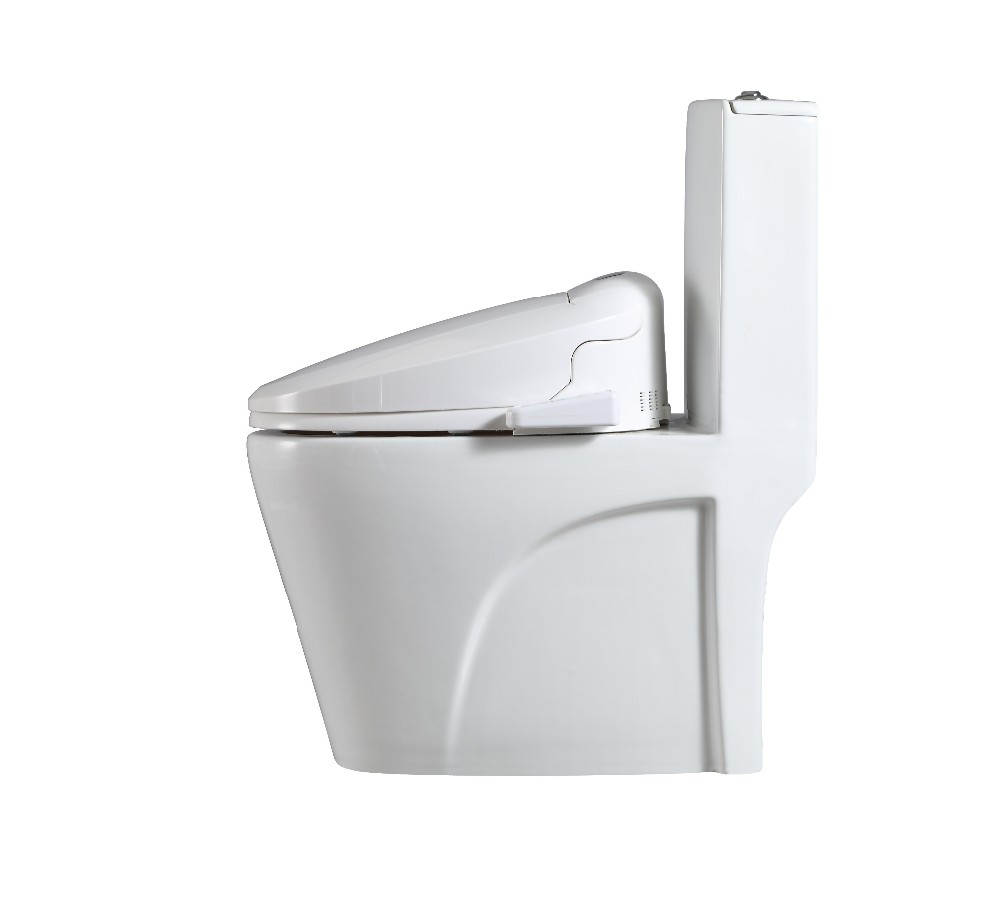 Ce rohs automatic electric bidet toilet seat buy electric toilet seat bidet toilet seat - Automatic bidet toilet seat ...