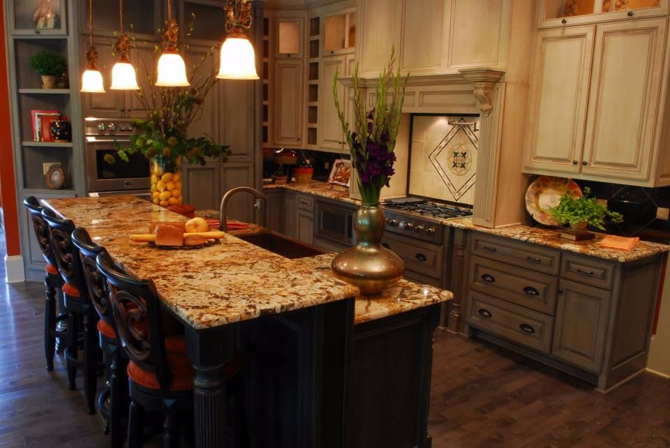 Cheap And High Quality Chinese Stone Oregon Granite Kitchen Countertops For Sale Buy Granite