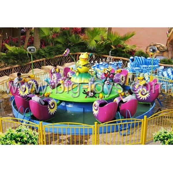 Commercial And Backyard Used Kids Amusement Rides Self