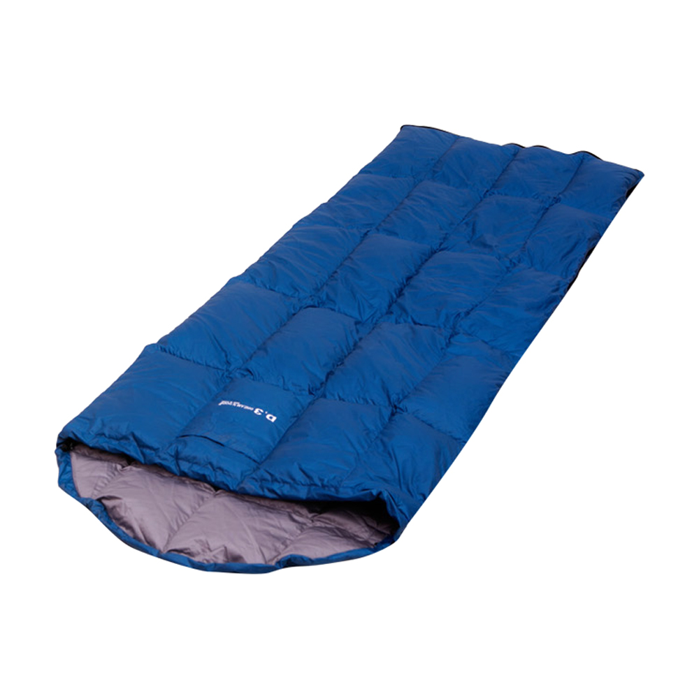 Smart Duck Down Sleeping Bag Camping