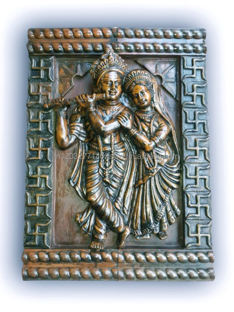 Beautiful Radha Krishna Wall Hanging, Radha Krishna Wall Hanging Suppliers And  Manufacturers At Alibaba.com Part 10