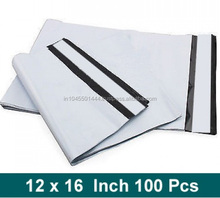 Temper Proof Courier Bags Garments(CB-108)IN PUNJAB