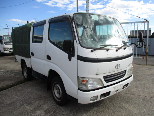 Reliable and Exellent condition used toyota dyna truck at reasonable prices