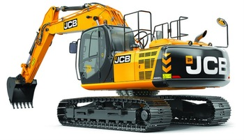 What Kinds of JCB Equipment Are Available on the Market Today?