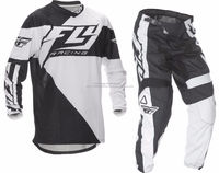 Jersey Adult & Youth Sizes MX/ATV/BMX/MTB 2016 Riding Gear Shirt Dirt Bike Gear/BMX/ Pant Quad/Off-road/ATV Jersey Riding Gear