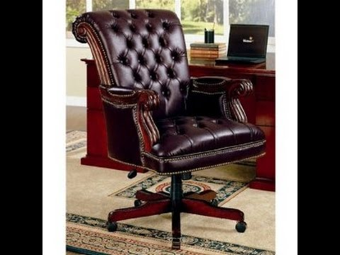 ... Wood And Leather Office Chair~Antique Wood And Leather Office Chair - Cheap Wood Office Chair, Find Wood Office Chair Deals On Line At