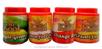 Food Color Powder - Buy Red Orange Saffron Food Color Powder,Organic ...