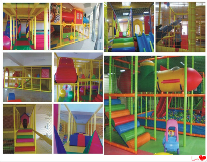 1 9 Aged Kids Indoor Playsets/wooden Indoor Kids Playground/indoor Kids Play