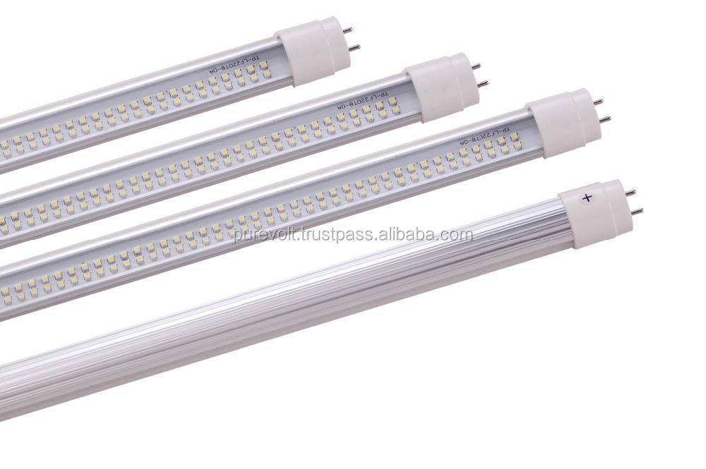 light lighting foot frosted product lights led retrofit tuff tube watt