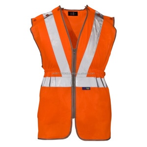 Factory Price safety Vest / Reflective Safety Workwear/safety jacket