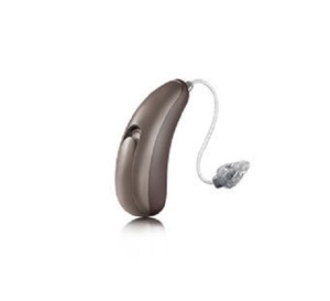 Unitron N Moxi Kiss 500 Hearing Aids for smart phones andriod new technology CE FDA