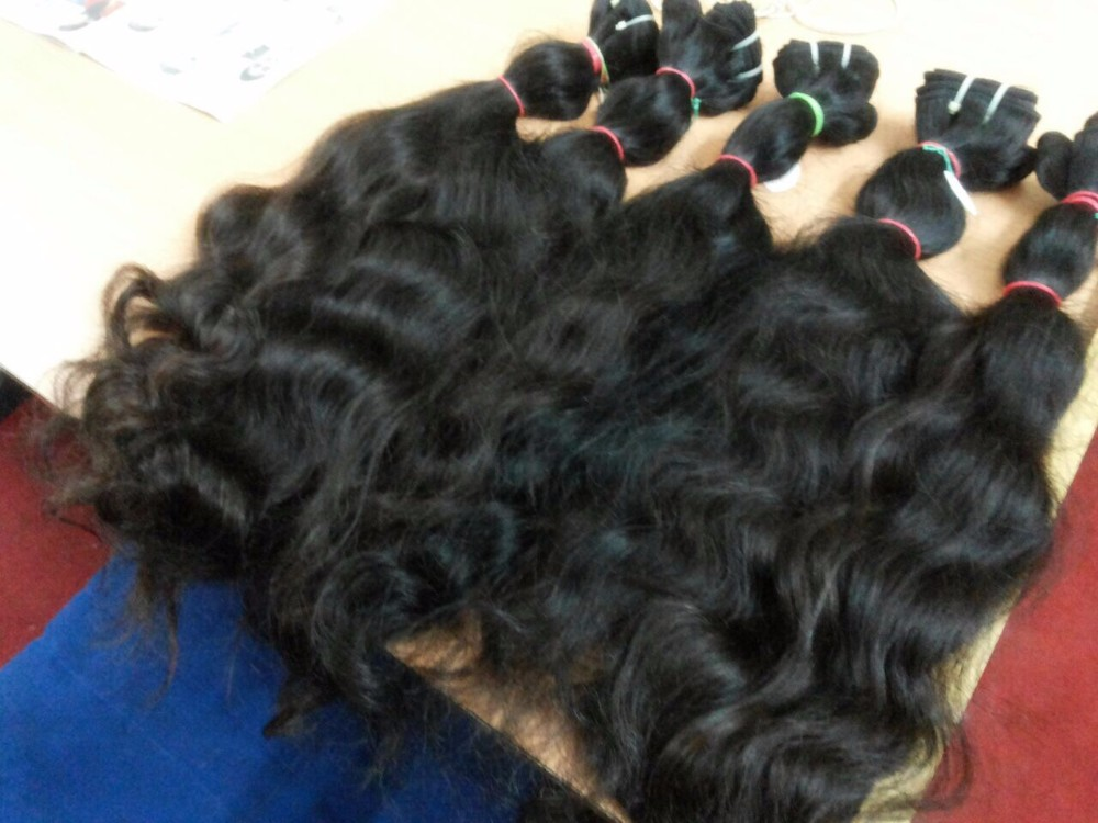 Best selling alibaba certified supplier 100 raw unprocessed straight wave cheap wholesale virgin