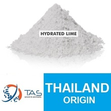 Premium Grade Hydrated Lime Ca(OH)2