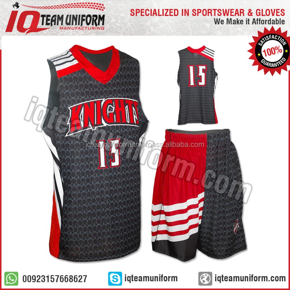 cc760446a18 Wholesale Personalized Basketball Jerseys Design - Buy Latest Basketball  Jersey Design