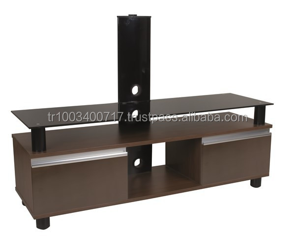 Modern Wooden Lcd Led Tv Stand