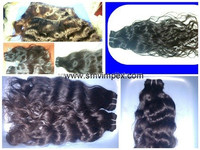 100% Remy Virgin Pure Indian Hair Weave Best selling products wholesale 8''-36'' virgin human indian hair