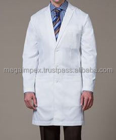 Pakistan White Coat Pakistan White Coat Manufacturers and