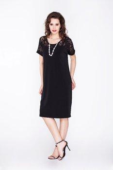 Top Quality Plus Size Woman Black Lace Dress Manufacturer Turkey - Buy Top  Quality Plus Size Lace Dress,Black Lace Dress,Turkey Product on Alibaba.com
