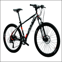 XDS Mountain Bike MX8.3, 26 Inch with 27 Speed