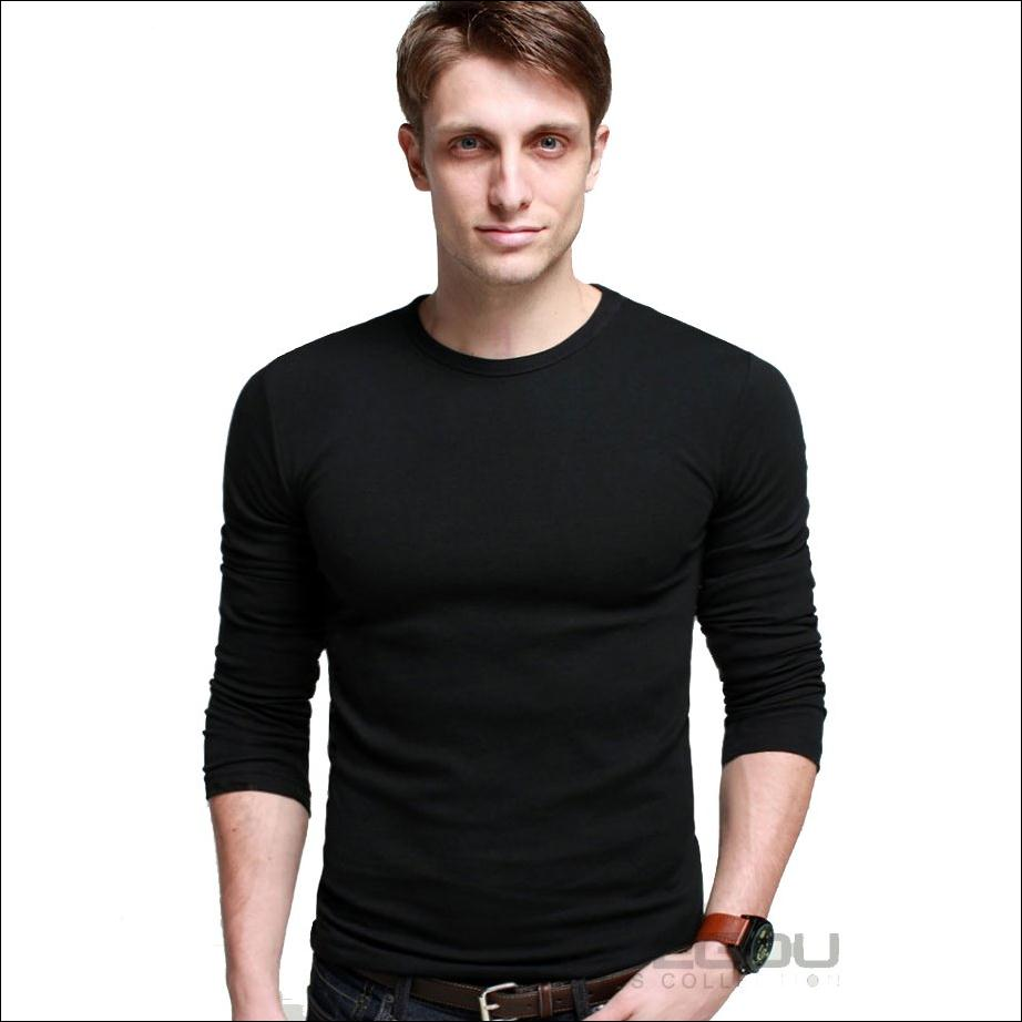 Man With Black Shirt | Is Shirt