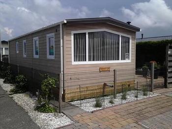 Mobile Homes By Trident Caravans. - Buy