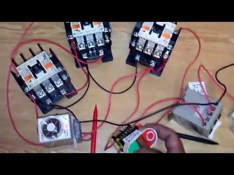 Cheap motor starter circuit breaker find motor starter circuit get quotations star delta starter motor control with circuit diagram practical video in swarovskicordoba Images