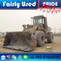 3ton Caterpillar 938F loader , used CAT/Caterpillar wheel loader 938F, 3 ton japan original caterpillar wheel loader 938f