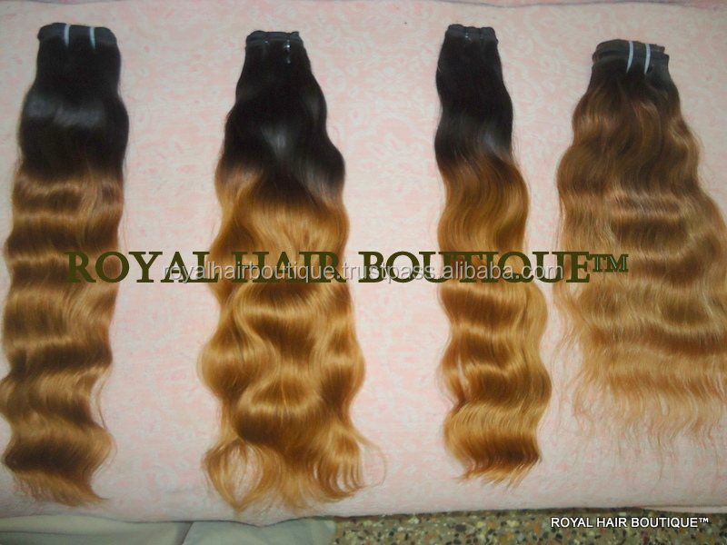 Excellent 5A indian hair extentions kinky straight natural black virgin human hair weaves 3pcs lot