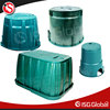 Polyplastic Earth Pit Chamber - Grounding Cover