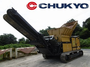 Cheapest Place To Buy Tires >> used Mobile Shredder Hb390 Industrial Waste Management ...
