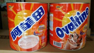 Ovaltine 1.15KG in Tin