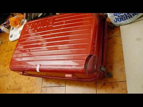 Luggage Disaster from Toronto to Venice Marco Polo Italy