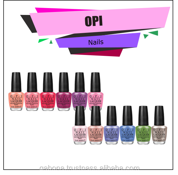 Opi - Nail Polish Wholesale Offer For Original Products - Buy Gel ...