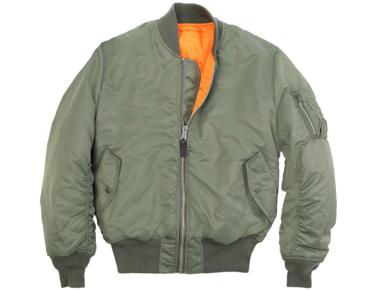 Full Colors Bomber Jacket Fashion Jacket For Men And Women ...