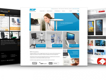Dynamic Weebly Mobile Website Templates Design - Buy E Commerce ...