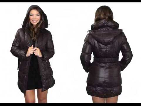 Pandella 2014 2015 Women's Down Coats Collection